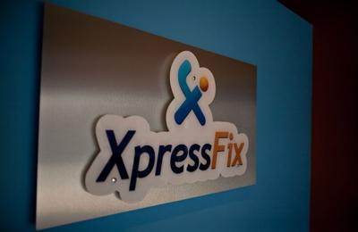 XpressFix   iPhone Repair Orlando   iPad & Computer Repair - Orlando, FL