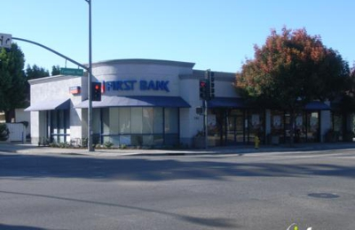 First Bank - Campbell, CA
