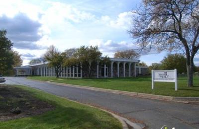 Sisters Of Mercy - Farmington Hills, MI