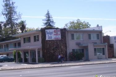 Budget Inn Redwood City