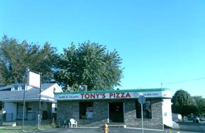 Tony's Pizza - Dundalk, MD