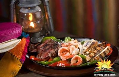 La Parrilla Mexican Restaurant - Atlanta, GA