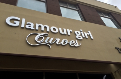 Glamour Girl Curves - Los Angeles, CA. Glamour Girl Curves in Los Angeles