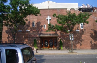 First Baptist Church - Brooklyn, NY