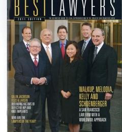 Walkup, Melodia & Kelly - Personal Injury Attorneys - San Francisco, CA
