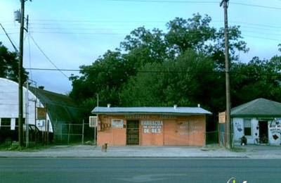 Tortilleria Del Barrio - San Antonio, TX