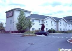 Comfort Suites - Salem, OR