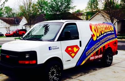 SuperClean Mobile Detailing - Charlotte, NC