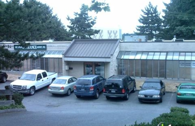 Soundview Insurance Agency Inc - Lynnwood, WA