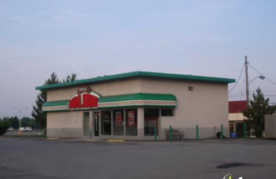 Papa John's Pizza - Rochester, NY
