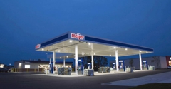Meijer Gas Station - Grandville, MI
