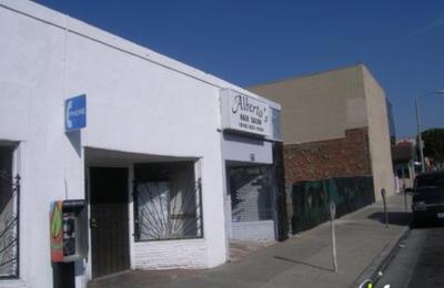 Alberto's Hair Salon - San Fernando, CA