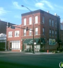 Quesadilla La Reyna Del Sur - Chicago, IL