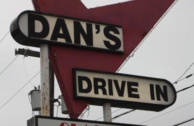 Dan's Drive In - Columbus, OH