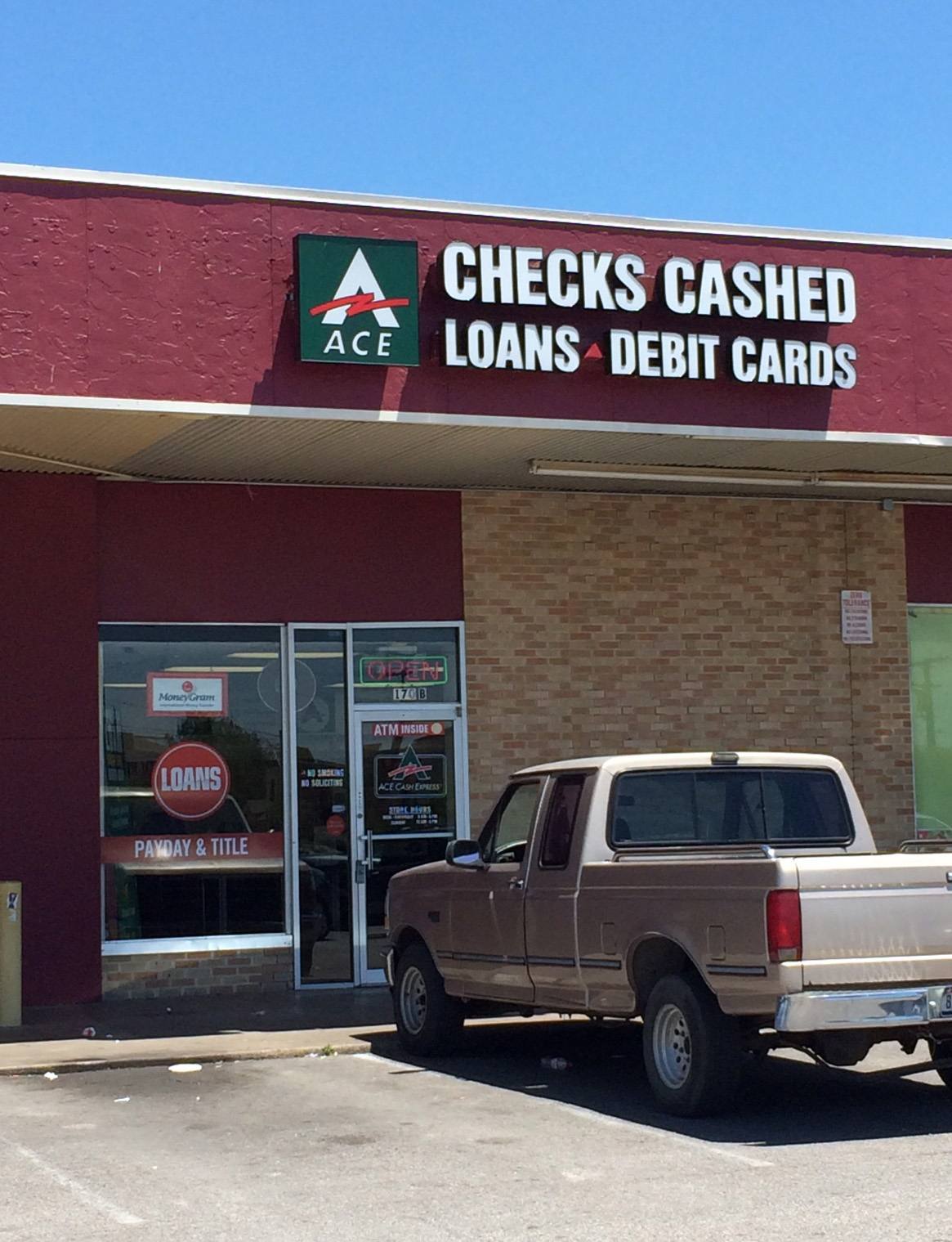 Payday loans denison texas image 4