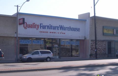 Quality Furniture   Long Beach, CA