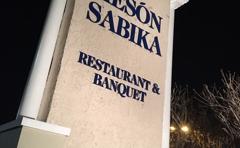 Meson Sabika