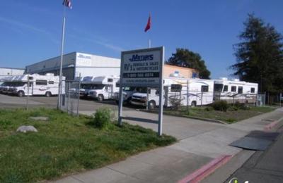 Moturis Inc - San Leandro, CA