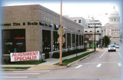 Discount Tire & Brake - Little Rock, AR