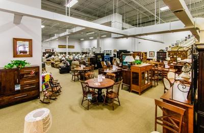 Oak Tree Furniture - Columbia, MD