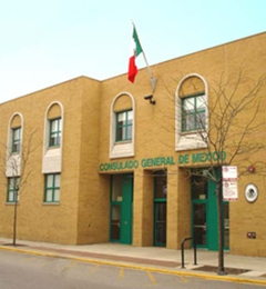 Consulate General Of Mexico - Chicago, IL