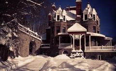 D.H.Burrell Overlook Mansion