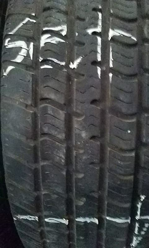 J H Tire Llc 3440 W Division St Springfield Mo 65802 Yp Com