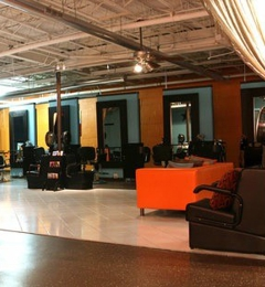 Attitudes By Moe Hair Studio - Atlanta, GA
