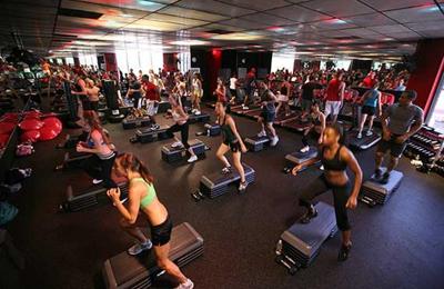 Pulse Fitness Studio - Sherman Oaks, CA