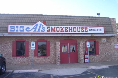 Big Al's Smoke House BBQ