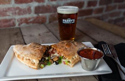Parry's Pizza - Greenwood Village, CO