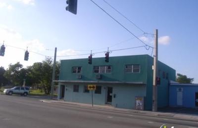 Comet Cab - Fort Lauderdale, FL