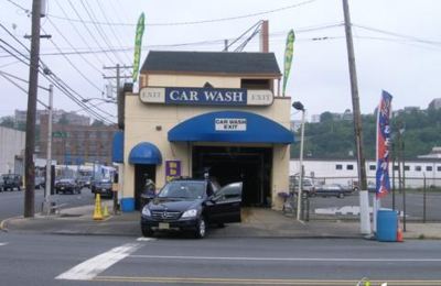Riverfront car wash 1500 willow ave hoboken nj 07030 yp photos 1 riverfront car wash solutioingenieria Image collections