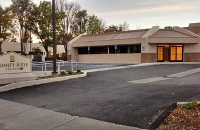 Trinity Bible Church - Morgan Hill, CA