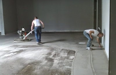 Elite Industrial floors - Salem, OH