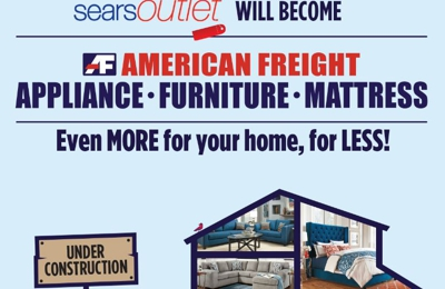 American Freight (Sears Outlet) - Appliance, Furniture, Mattress - West Covina, CA