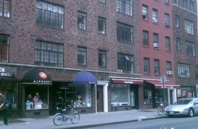 Rizza Salon - New York, NY
