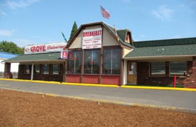 The Grove Restaurant & Bar - Portland, OR