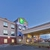 Holiday Inn Express & Suites Brownfield