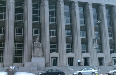 St Louis Sheriff's Office - Saint Louis, MO