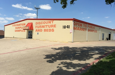 Unclaimed Freight Company - Arlington, TX