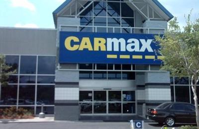 Carmax 14920 N Nebraska Ave Tampa Fl 33613 Yp Com