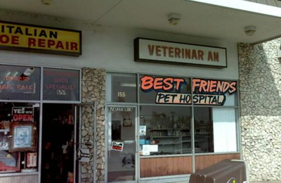 Best Friends Pet Hospital - Monrovia, CA