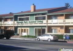West Hills Health & Rehabilitation Center - Canoga Park, CA