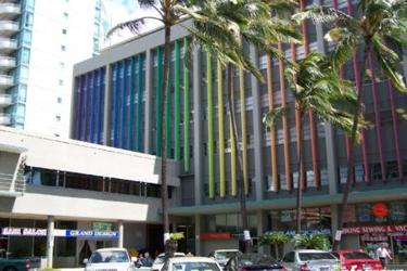 Honolulu Time Service Corp