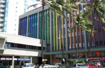 Honolulu Time Service Corp - Honolulu, HI