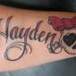 Marks Of Art Tattoo - San Jose, CA
