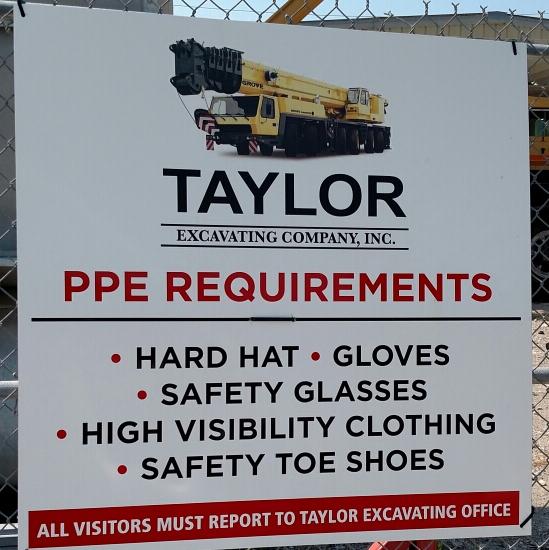 Taylor Excavating Co Inc 3917 Reavis Barracks Rd, Saint