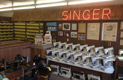 Utica Sewing Center Inc - Shelby Township, MI