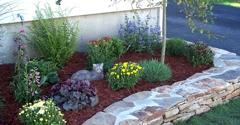 Trailer Haul Concrete & Rock Co - Modesto, CA. Bark for Landscaping